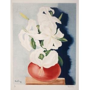 Mojżesz Kisling (1891 Kraków - 1953 Sanary-sur-Mer), Lilie