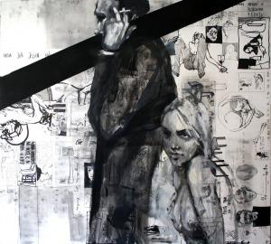 Ewelina Kołakowska (1993), A ty nieś mój krzyż (2016)