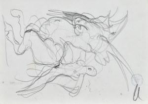 Franciszek STAROWIEYSKI (1930-2009), Kompozycja