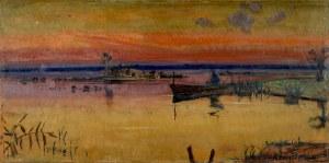Henryk SZCZYGLIŃSKI (1881-1944), Po zachodzie
