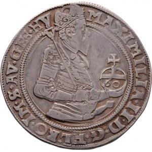 Maxmilian II., 1564 - 1576, 60 Krejcar 1565, K.Hora-Lídl a Karel, J.6, MKČ.190,