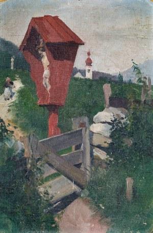 KAPLICZKA, ok. 1900