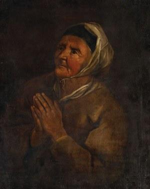 MODLITWA, 1 poł. XIX w.