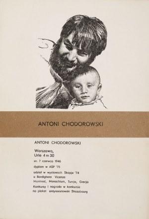 Antoni CHODOROWSKI