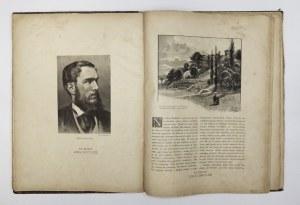 SYGIETYŃSKI Antoni - Album Maksa i Aleksandra Gierymskich. Tekst ... Z 24-ma rycinami. Warszawa 1886. Red....