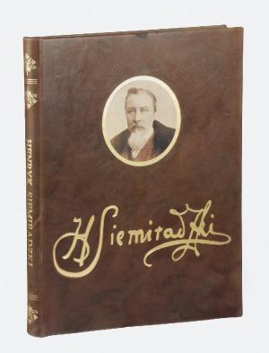 Henryk SIEMIRADZKI (1843-1902), Stanisław Lewandowski (1859-1940)