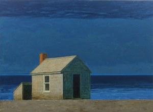 Błażej Tomczak, Thoreau nad morzem, 2020