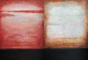 LUX, Abstrakcja pejzażu, 2020