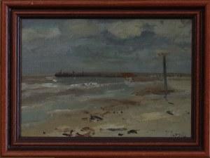 Kazimierz GÓRSKI (1863-1943), Morze
