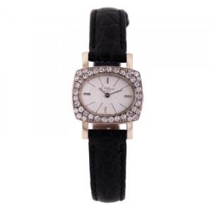 Zegarek naręczny L.U. CHOPARD, Szwajcaria, II poł. XX w.