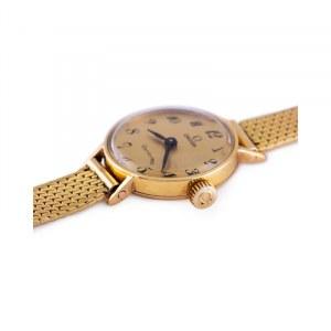Zegarek naręczny OMEGA, Szwajcaria, l.70. XX w.