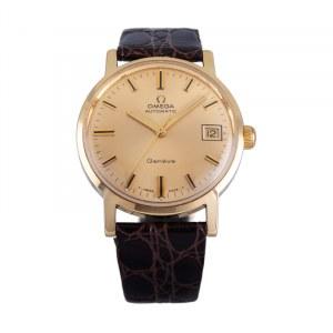 Zegarek naręczny OMEGA, Szwajcaria, Omega Geneve, 1972 r.