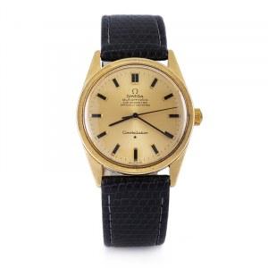 Zegarek naręczny OMEGA, Szwajcaria, Omega Constellation, 1966 r.