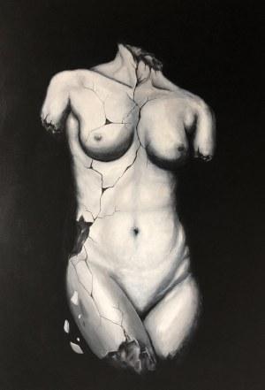 Witold Szamborski, Broken