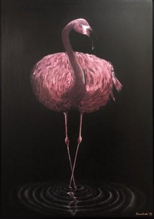 Witold Szamborski, Flamingo