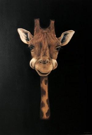 Witold Szamborski, Giraffe
