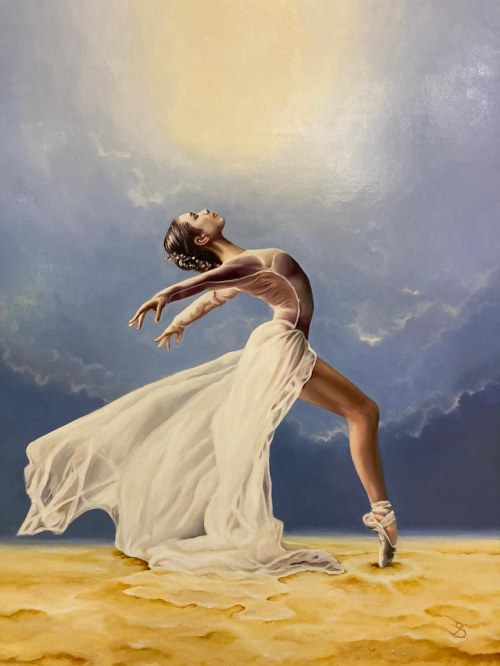 Andrzej Sajewski All that dance