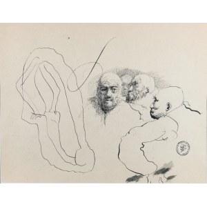 Franciszek STAROWIEYSKI (1930-2009), Głowy
