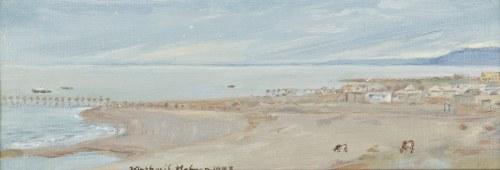 Wlastimil Hofman (1881-1970), Wybrzeże (1943)
