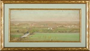 Wlastimil Hofman (1881-1970), Panorama