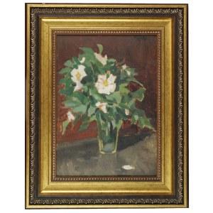 Artur KLAR (1895-1942), Dzikie róże