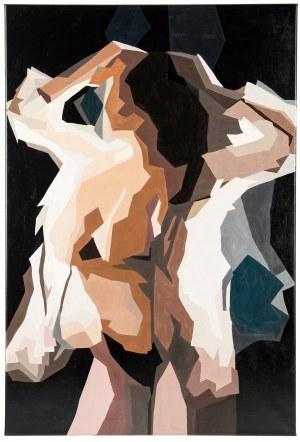 Dorota Kwiatkowska, Bez tytułu, 2020