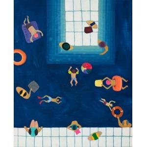 Marek Konatkowski, Swimming Pool 14