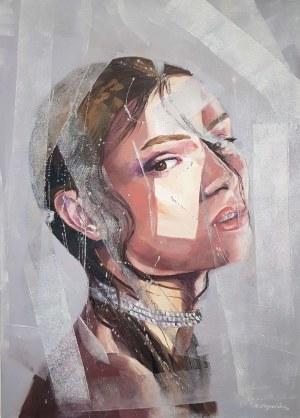 Zofia Wawrzynowicz, Lighting, 2021