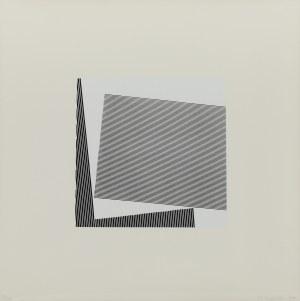 Henryk Stażewski, Bez tytułu, 1975
