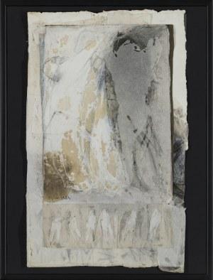 Marek Jaromski, Bez tytułu, 1984