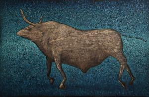 Grzegorz Klimek, Łososiowy byk, 2015