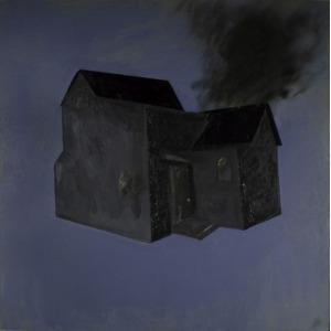 Piotr Mosur (1990), bez tytułu (2014)