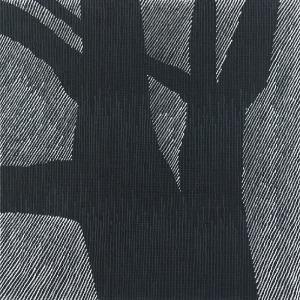 Jan DOBKOWSKI (ur. 1942), Z cyklu: Księżyc i moja czereśnia XV, 2010