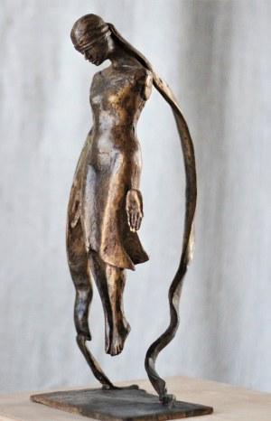 Magdalena KARŁOWICZ (ur. 1978), Polka II, 2020