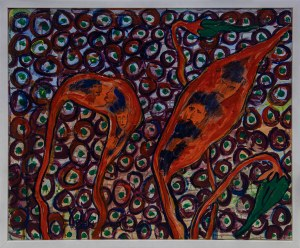 Tadeusz DĘBSKI (ur. 1950), Kwiaty