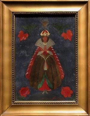 Jan Gąsienica Szostak (1895-1943), Madonna