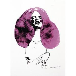 Marcelina Amelia, Pink exctasy