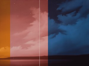 Łukasz Patelczyk, Kompozycja abstrakcyjna aa XXVII, 2021