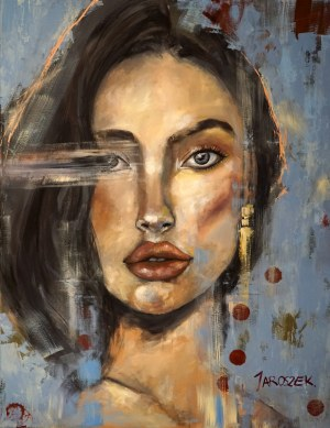 Alicja Jaroszek (ur. 1996), Bella Ciao, 2021