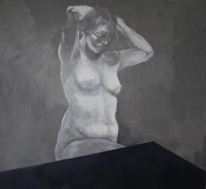 Ewelina Kołakowska (1993), Figura 30 (2015)
