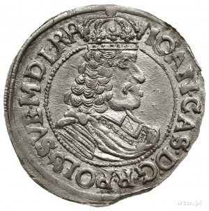 ort 1663, Toruń; CNCT 1681 (R2), bardzo ładny