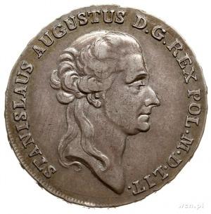 póltalar 1788, Warszawa; Plage 371, Berezowski 4 zł; mi...