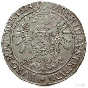 talar 1624, Kuttenberg (Kutna Hora); Dav. 3143, Her. 50...