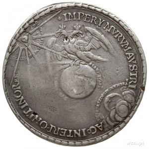 talar pamiątkowy z 1683 roku, Wiedeń; wybity z okazji o...