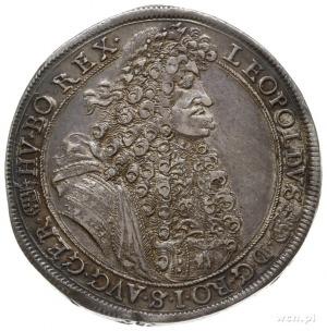 talar 1690 KB, Krzemnica; Dav. 3261, Vogl. 225/IV, Her....