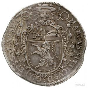 talar 1616, Salzburg; Dav. 3492, Probszt 967, Zöttl 116...