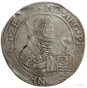 talar (Rijksdaalder) 1620; Dav. 4844, Purmer Ze41, Delm...