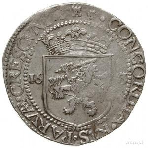 talar (Rijksdaalder) 1623; Dav. 4844, Purmer Ze41, Delm...