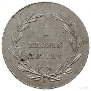 talar 1815 D, Mannheim; Dav. 515, AKS 25, J. 21, Kahnt ...