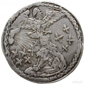 talar (Wespentaler lub Mückentaler) 1599, Osterode; Aw:...